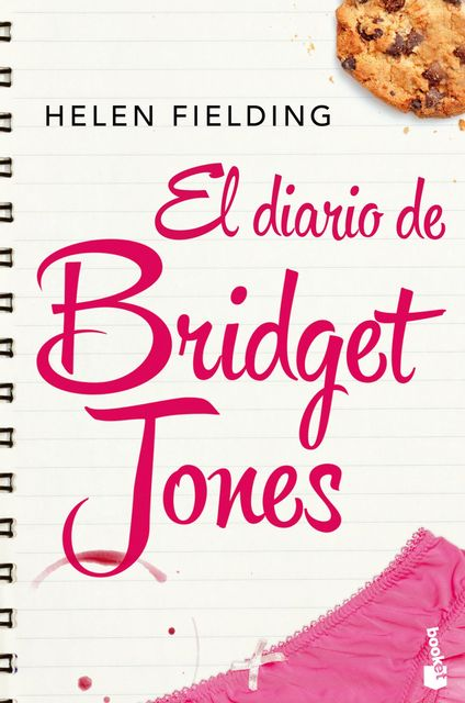 El diario de Bridget Jones, Helen Fielding