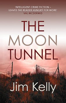 The Moon Tunnel, Jim Kelly