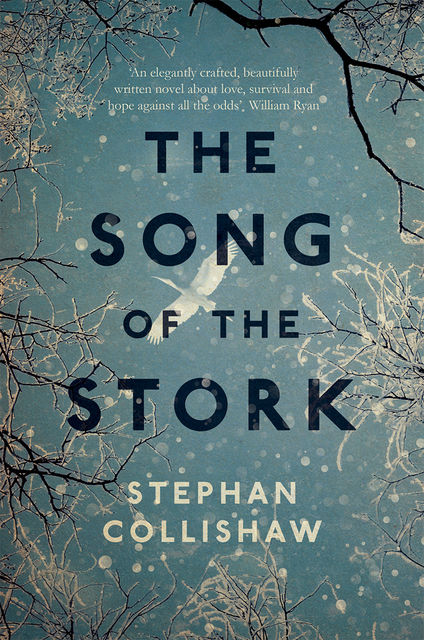 The Song of the Stork, Stephan Collishaw
