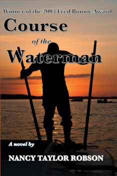 Course of The Waterman, Nancy Taylor Robson