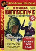 Double Detective June 1940 The Green Lam, Richard Foster