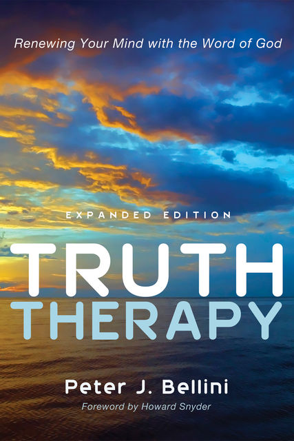 Truth Therapy, Peter J. Bellini