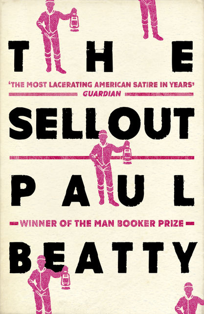 The Sellout, Paul Beatty