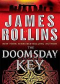 The Doomsday Key, James Rollins