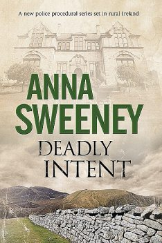 Deadly Intent, Anna Sweeney
