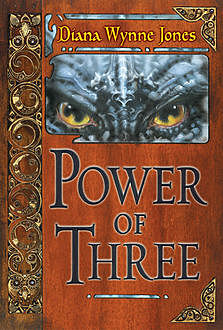 Power of Three, Diana Wynne Jones
