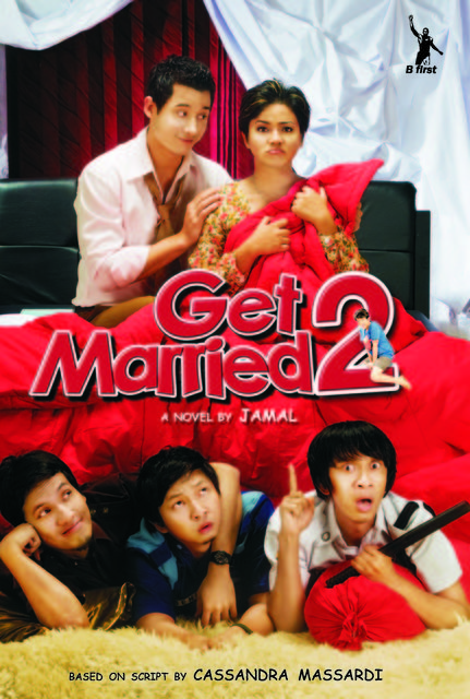 Get Married 2, Jamal