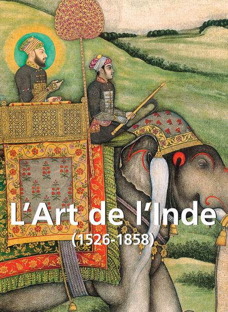L'Art de l'Inde, Vincent Arthur Smith
