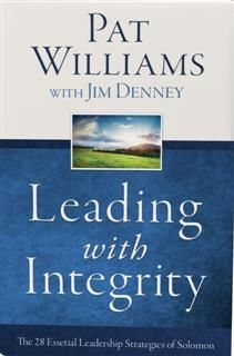 Leading with Integrity, Pat Williams