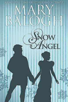 Snow Angel, Mary Balogh