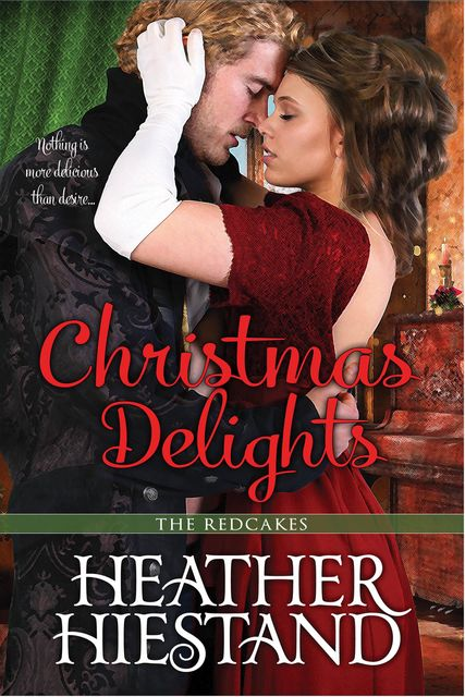 Christmas Delights, Heather Hiestand