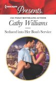 Seduced Into Her Boss's Service (Harlequin Presents), Cathy Williams