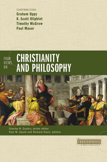 Four Views on Christianity and Philosophy, Graham Oppy