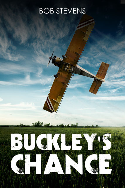Buckley's Chance, Bob Stevens