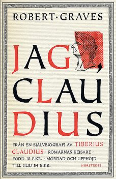Jag, Claudius, Robert Graves