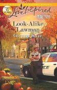 Look-Alike Lawman, Glynna Kaye
