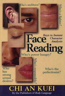 Face Reading, Chi An Kuei