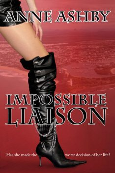 Impossible Liaison, Anne Ashby