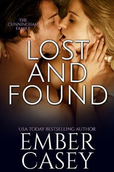 Lost and Found, Ember Casey