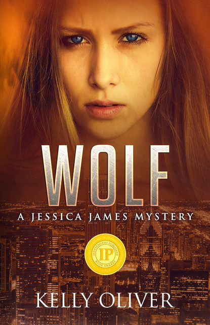 WOLF, Kelly Oliver