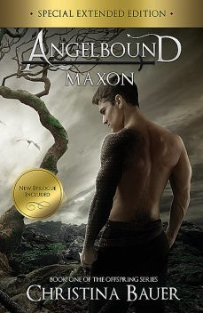 Maxon Special Extended Edition, Christina Bauer