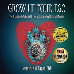 Grow Up Your Ego, Jeannette M. Gagan