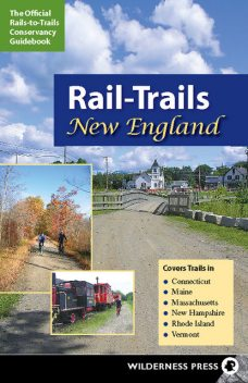 Rail-Trails New England, Rails-to-Trails Conservancy
