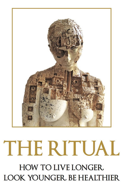 The Ritual, Robert Jones
