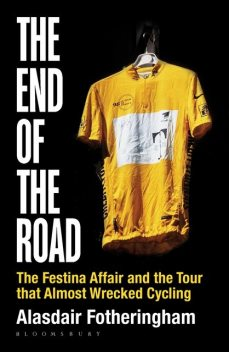 The End of the Road, Alasdair Fotheringham