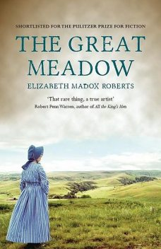 The Great Meadow, Elizabeth Madox Roberts, Michael Wynne