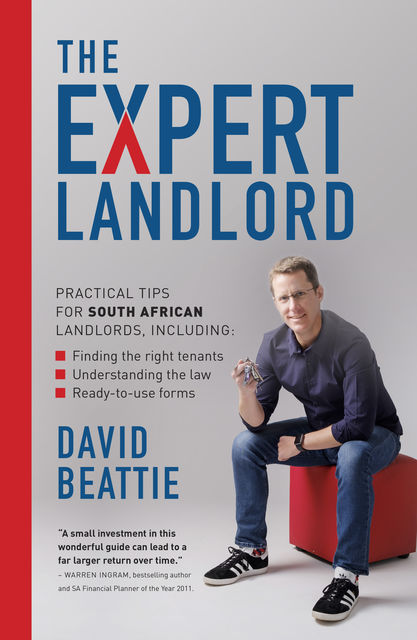 The Expert Landlord, David Beattie