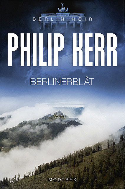 Berlinerblåt, Philip Kerr