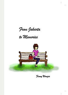 From Jakarta to Memories, Fenny Wongso
