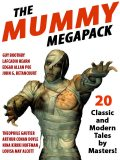 The Mummy Megapack, Brian Stableford