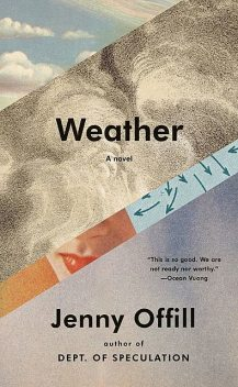 Weather, Jenny Offill
