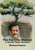 The Fig Tree Murder, Michael Pearce