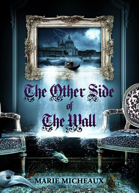 The Other Side of The Wall, Marie Micheaux