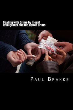Dealing with Crime by Illegal Immigrants and the Opioid Crisis, Paul Brakke