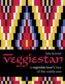 Veggiestan, Sally Butcher