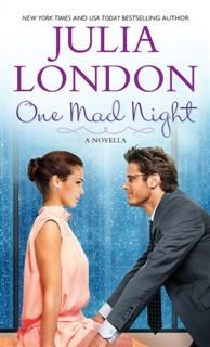 One Mad Night, Julia London