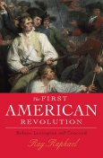 The First American Revolution, Ray Raphael