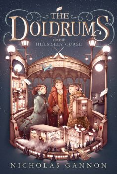 The Doldrums and the Helmsley Curse, Nicholas Gannon