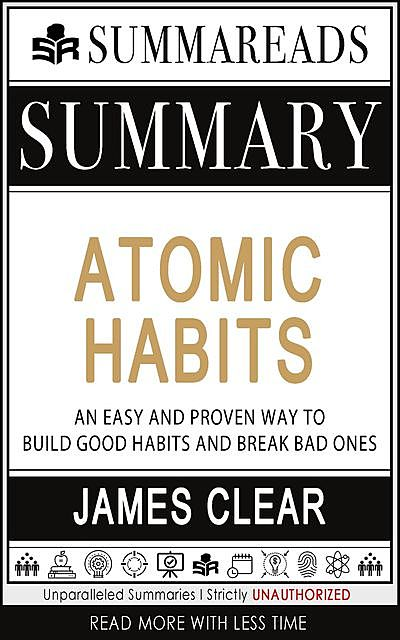 Summary of Atomic Habits, Summareads Media
