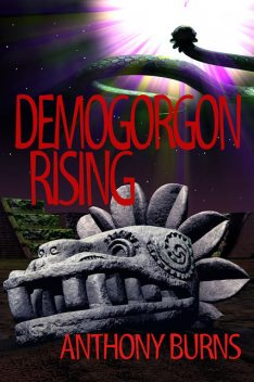 Demogorgon Rising, Anthony Burns