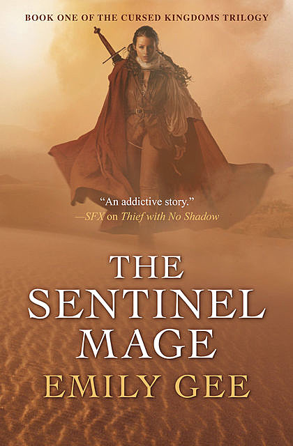 The Sentinel Mage, Emily Gee
