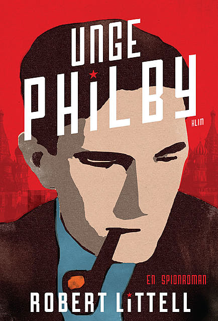 Unge Philby, Robert Littell