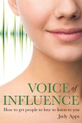 Voice of Influence, Judy Apps
