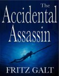 The Accidental Assassin: An International Thriller, Fritz Galt