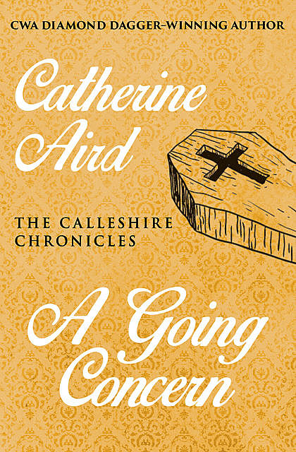 A Going Concern, Catherine Aird