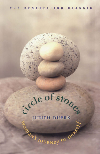 Circle of Stones, Judith Duerk
